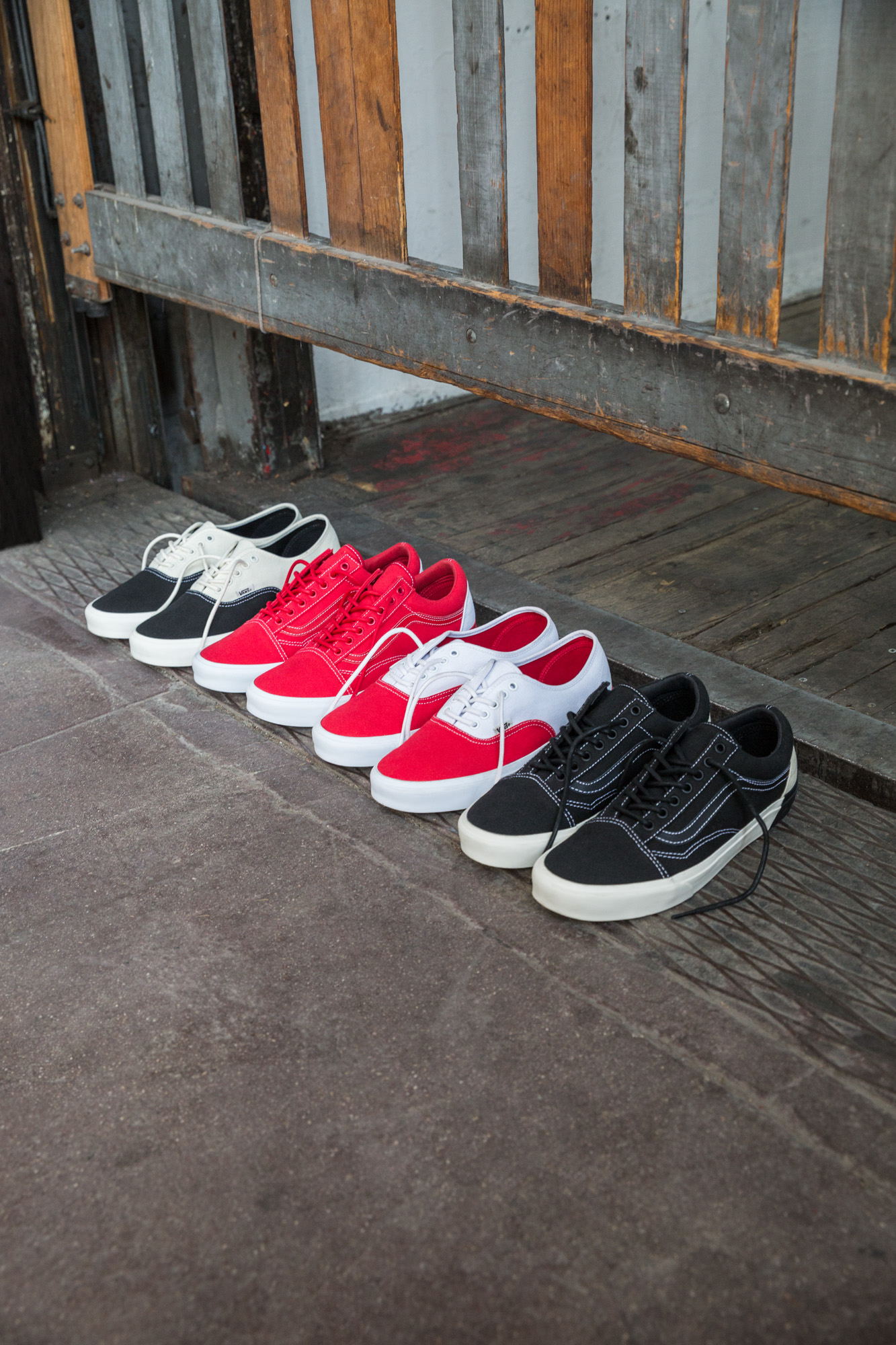 INTRODUCING THE CLASSICS BLOCKED PACK