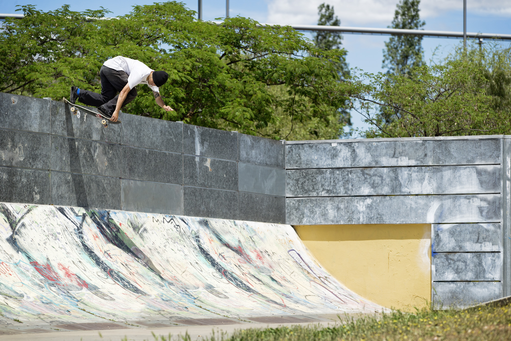 Vans Pro Skater Rowan Zorilla Puts a New Spin on a Timeless Footwear Classic