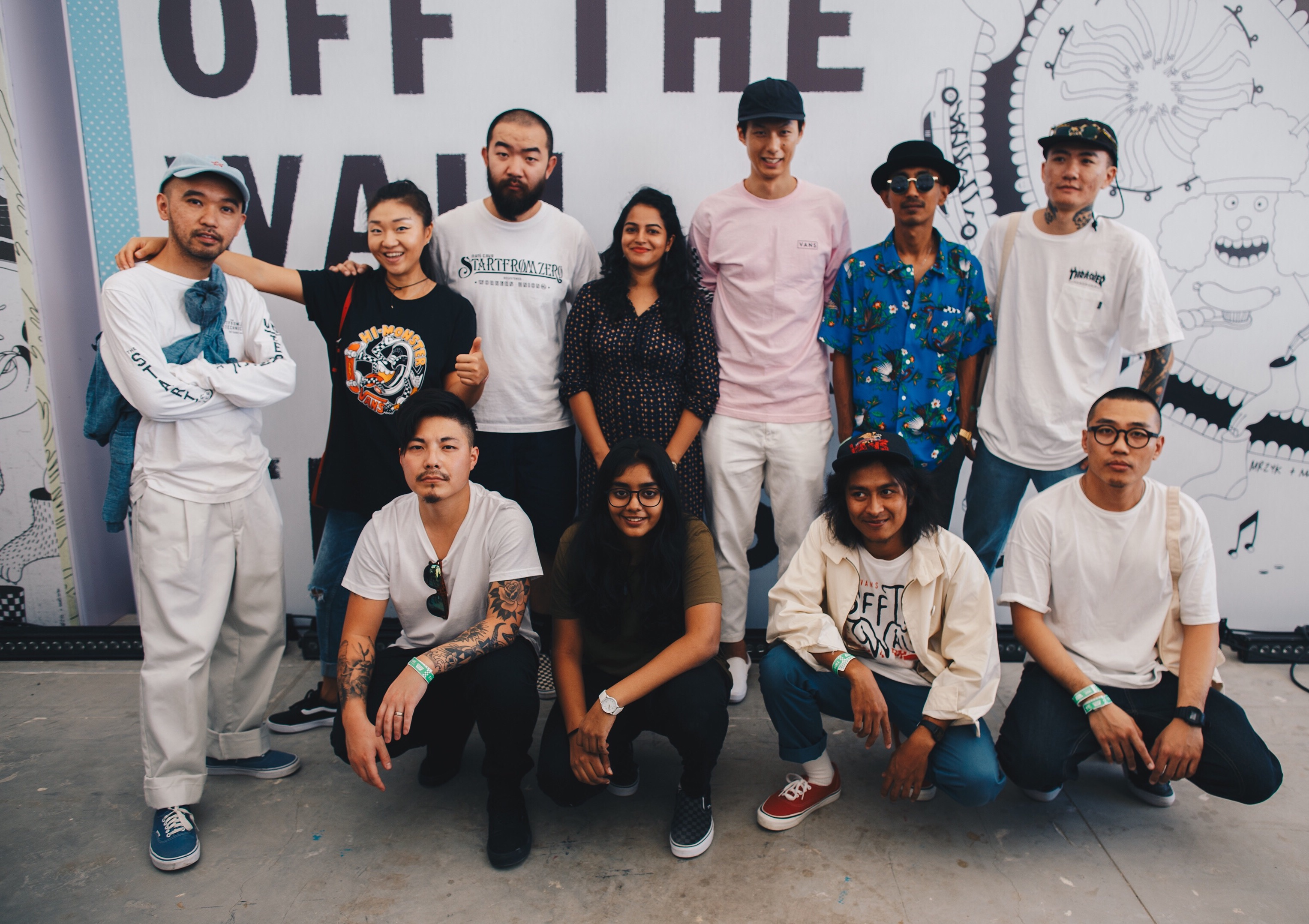 VOTE NOW FOR THE FINAL WINNER OF 2017 VANS ASIA CUSTOM CULTURE COMPETITION