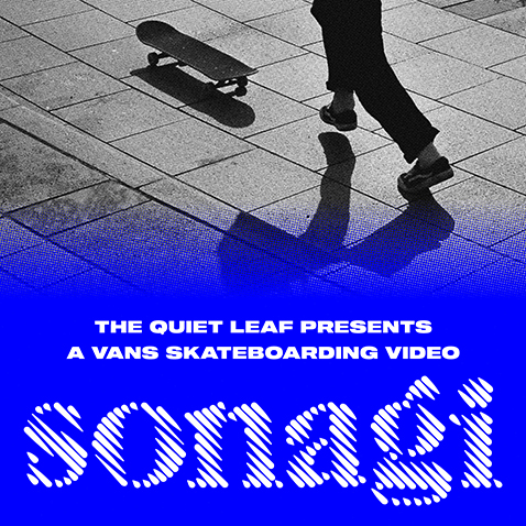 VANS KOREA RELEASES THE LATEST SKATE FILM 'SONAGI'