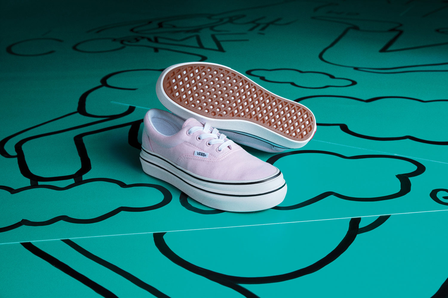 Vans Debuts the Latest Evolution of the