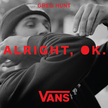 Home Page - Vans Singapore Official Site