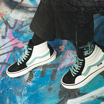 Home Page - Vans Hong Kong Official Site